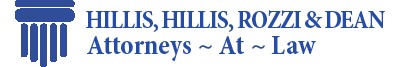 Hillis, Hillis, and Rozzi Attorneys at Law
